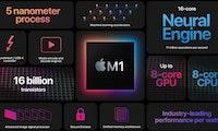 """So """"awesome"""" ist Apples M1-Prozessor auch wieder nicht"""