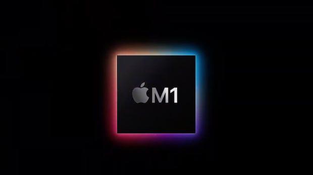 Steve Jobs' letzter Schachzug: Das müsst ihr über Apples M1-Chip wissen