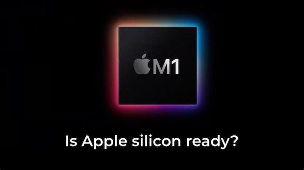 Macs und Macbooks mit M1-Chip: So bekommt ihr heraus, ob eure Apps kompatibel sind