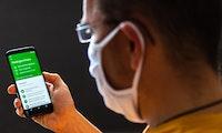Corona-Warn-App: Mit diesem Trick schützt sie euch vor Hacker-Angriffen