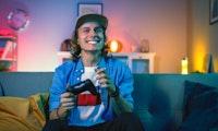Oxford-Studie: Videospiele machen glücklich(er)