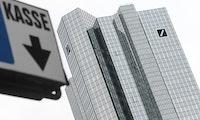 Homeoffice-Strafsteuer: Danke für nichts, Deutsche Bank!