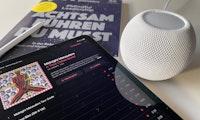 Kleine Klangkugel im Test: Der Homepod Mini als Bereicherung fürs Smarthome