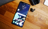 Huawei Mate 40 Pro im Test: Tolles Smartphone in Software-Not