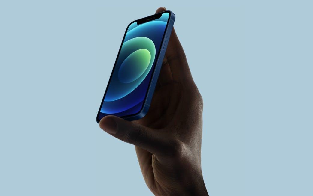 iPhone 12 Mini: Apple hat Interesse an kleinem Modell massiv überschätzt