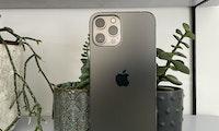 iPhone 12 Pro Max ausprobiert: Mehr iPhone geht nicht