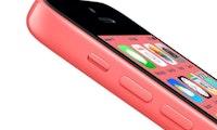 Vor Supportende: Apple schiebt buntes iPhone aufs Abstellgleis