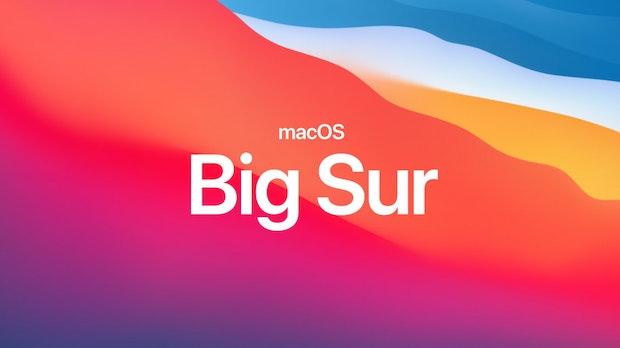 macOS Big Sur: Das bringt das große Update – diese Macs sind kompatibel