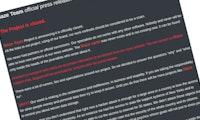 Digitale Erpressung: Bekannte Ransomware-Gruppe will angeblich aufhören