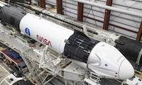 Crew-1: SpaceX startet erfolgreich weitere bemannte Mission zur ISS