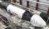 Nasa zertifiziert SpaceX-Raumfahrzeuge für bemannte Missionen