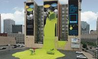 Guerilla-Marketing: 32 kreative Beispiele für etwas andere Werbung