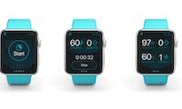 Apple Watch:  Rezeptpflichtige App Nightware hilft Menschen mit posttraumatischen Belastungsstörungen
