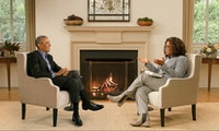 Apple TV: Dieses Gespräch zwischen Oprah und Barack Obama hat es so nie gegeben