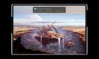 Oppo zeigt Smartphone-Konzept mit rollbarem Display