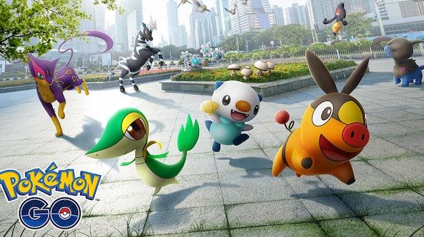 Goldesel: Pokemon Go erzielt Umsatz von 1 Milliarde Dollar im Coronajahr