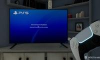 Keine Playstation 5 bekommen? Der PS5-Simulator tröstet euch