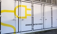 Strom statt Kohle: Renault baut ehemaliges Kraftwerk zum Riesenakku um
