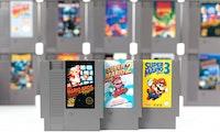 Super Mario Bros: Retro-Game für Rekordsumme versteigert