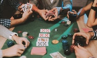 Tipps fürs Business: Was Unternehmer von Pokerspielern lernen können