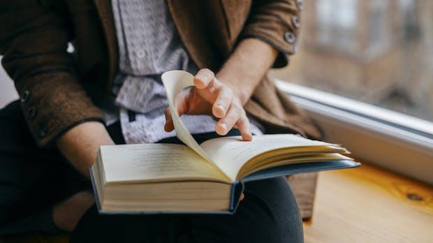Für Gründer: Hier findest du Hunderte Buchempfehlungen