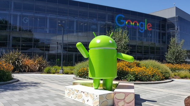 Google: Rust soll Android-Systemsprache werden