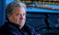 Enthauptungsfantasien: Soziale Netze löschen Video von Trumps Ex-Berater