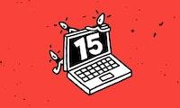t3n Adventskalender: Dein Laptop macht schlapp? Dann schau mal hinter Türchen 15!