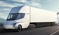 Tesla Semi Truck 2.0 fährt 1.000 Kilometer weit, wiegt so viel wie ein Diesel