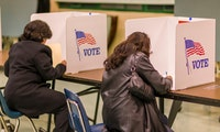 Youtube: Zehntausende sehen gefälschte Ergebnisse der US-Wahl
