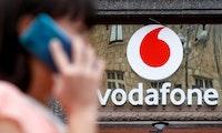 Vodafone: Massive Einschränkungen im Mobilfunknetz