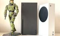 Xbox Series X und Series S: So gut sind die neuen Microsoft-Konsolen
