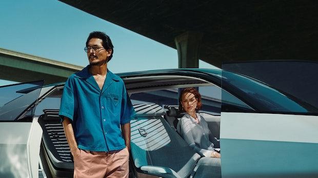 Ioniq 5: Hyundai verrät versehentlich Spezifikationen des elektrischen Flaggschiffs