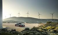 Dritter Stromer: Audi startet Serienproduktion des E-Tron GT