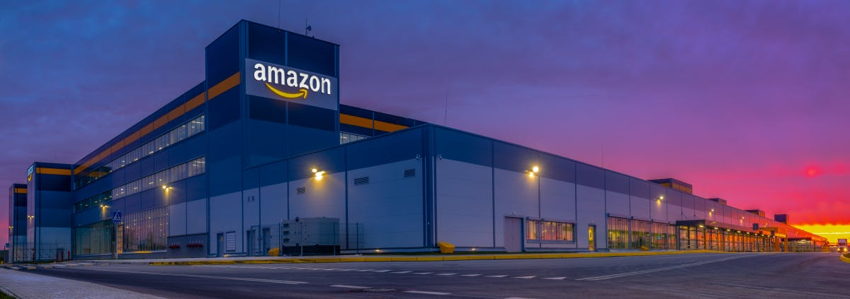Amazon whistleblowers warn of poor security at the e-commerce giant