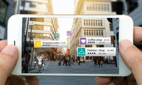 Marketing-Technology: Augmented Reality ist omnipräsent