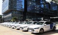 Ohne Sicherheitsfahrer: Autox testet autonome Fahrzeuge auf Chinas Straßen