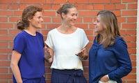 """""""Bei Investitionen in weibliche Startups geht's nicht um Feminismus"""""""