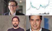 Schafft der Bitcoin 50.000 Euro? Wir haben 3 Experten und eine (Fast-)Millionärin gefragt