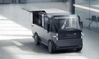 Von wegen Lifestyle-Van: E-Autobauer Canoo nimmt Lieferfahrzeuge in den Fokus