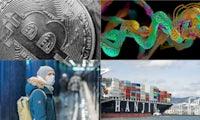 5 Dinge, die du diese Woche wissen musst: Der Bitcoin nach dem neuen Allzeithoch