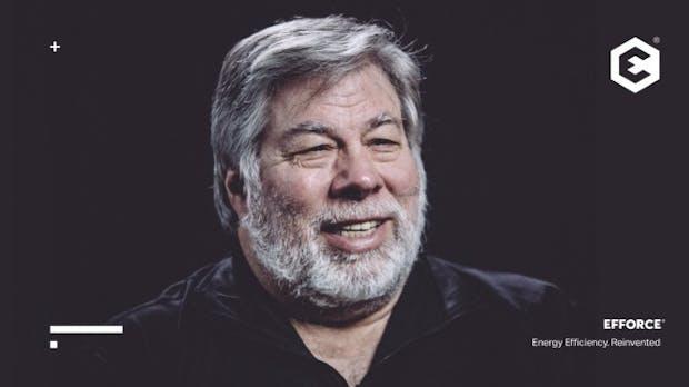 45 Jahre nach der Apple-Gründung: Steve Wozniak startet neue Firma