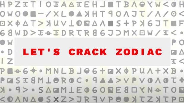 Code-Knacker entschlüsseln Botschaft des Zodiac-Killers – nach 51 Jahren