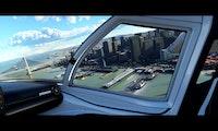 Noch dieses Jahr: Microsoft Flight Simulator landet in der virtuellen Realität