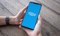 Skype bekommt pünktlich zu Weihnachten neue Funktionen