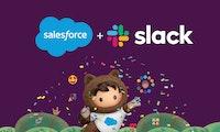 Was Salesforce mit dem Kauf von Slack bezweckt