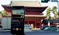 Google: Maps-Nutzer können eigenes Street-View-Material erstellen