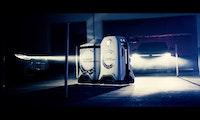 VW präsentiert Roboter zum Laden von Elektroautos