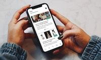 Xayn: Berliner Such-App will Personalisierung und Datenschutz versöhnen