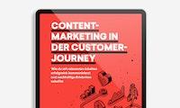 Content-Marketing in der Customer-Journey – der neue Guide von t3n und Aufgesang